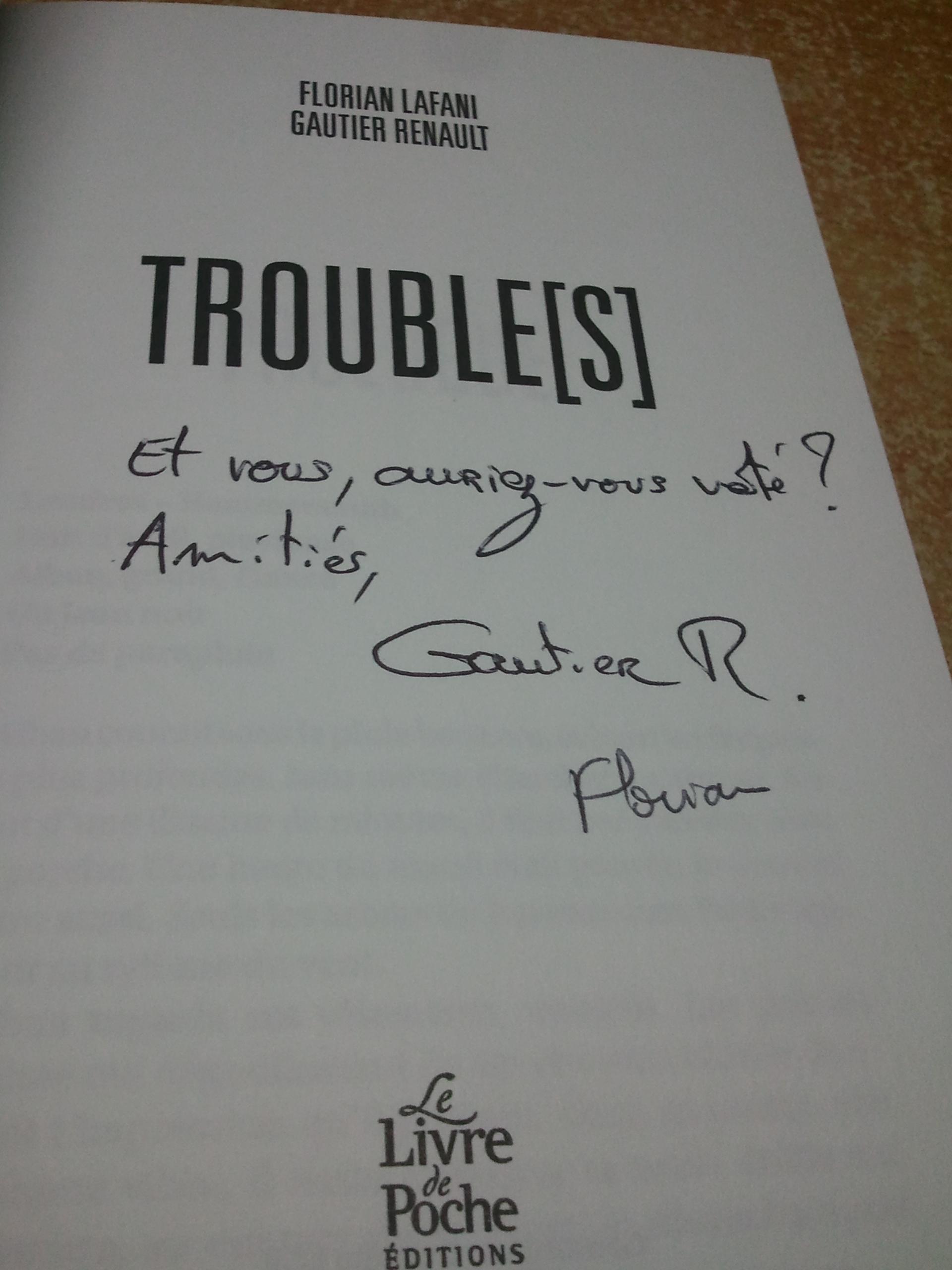 Troubles_GeekAnimea