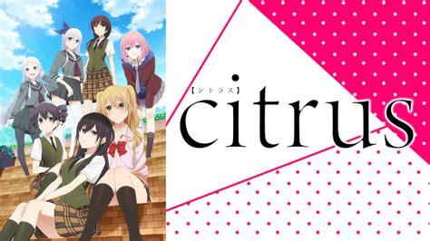 Citrus_GeekAnimea