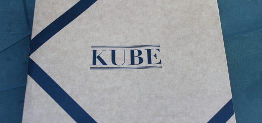 La Kube Box GeekAnimea