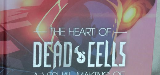The Heart Of Dead Cells Couverture GeekAnimea