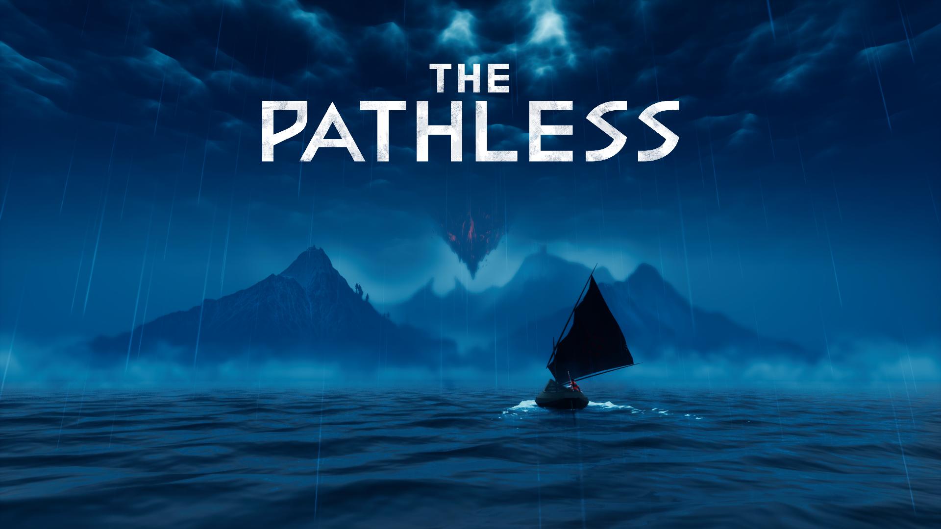 The Pathless Écran départ GeekAnimea