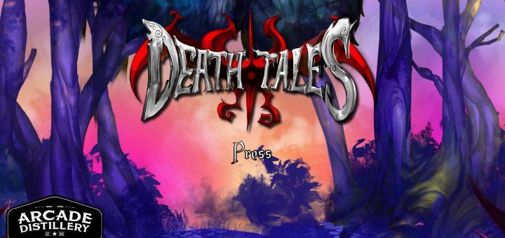 Death Tales - GeekAnimea