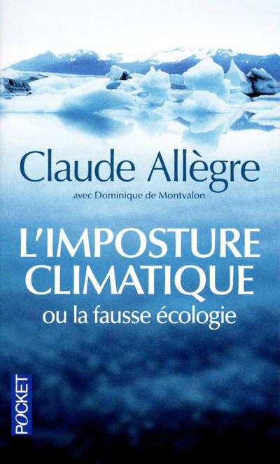 Imposture climatique - GeekAnimea