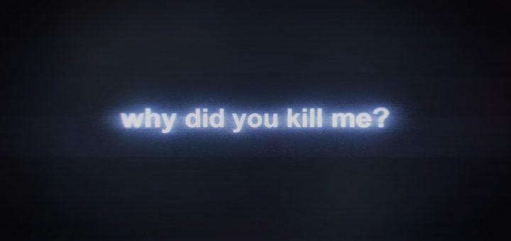 Pourquoi tu m'as tuée - GeekAnimea