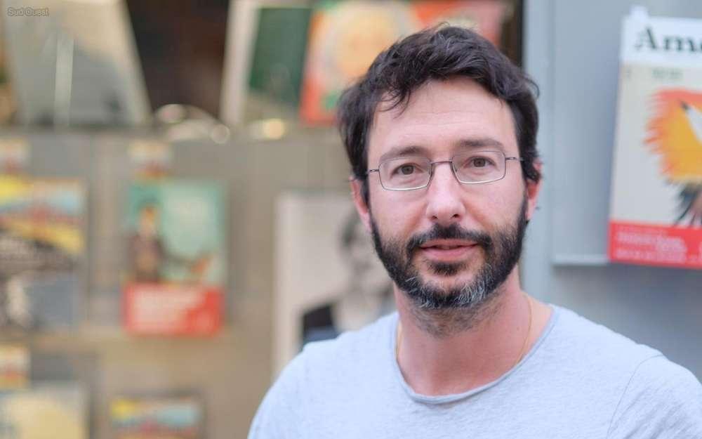 Jean-Baptiste Maudet - GeekAnimea