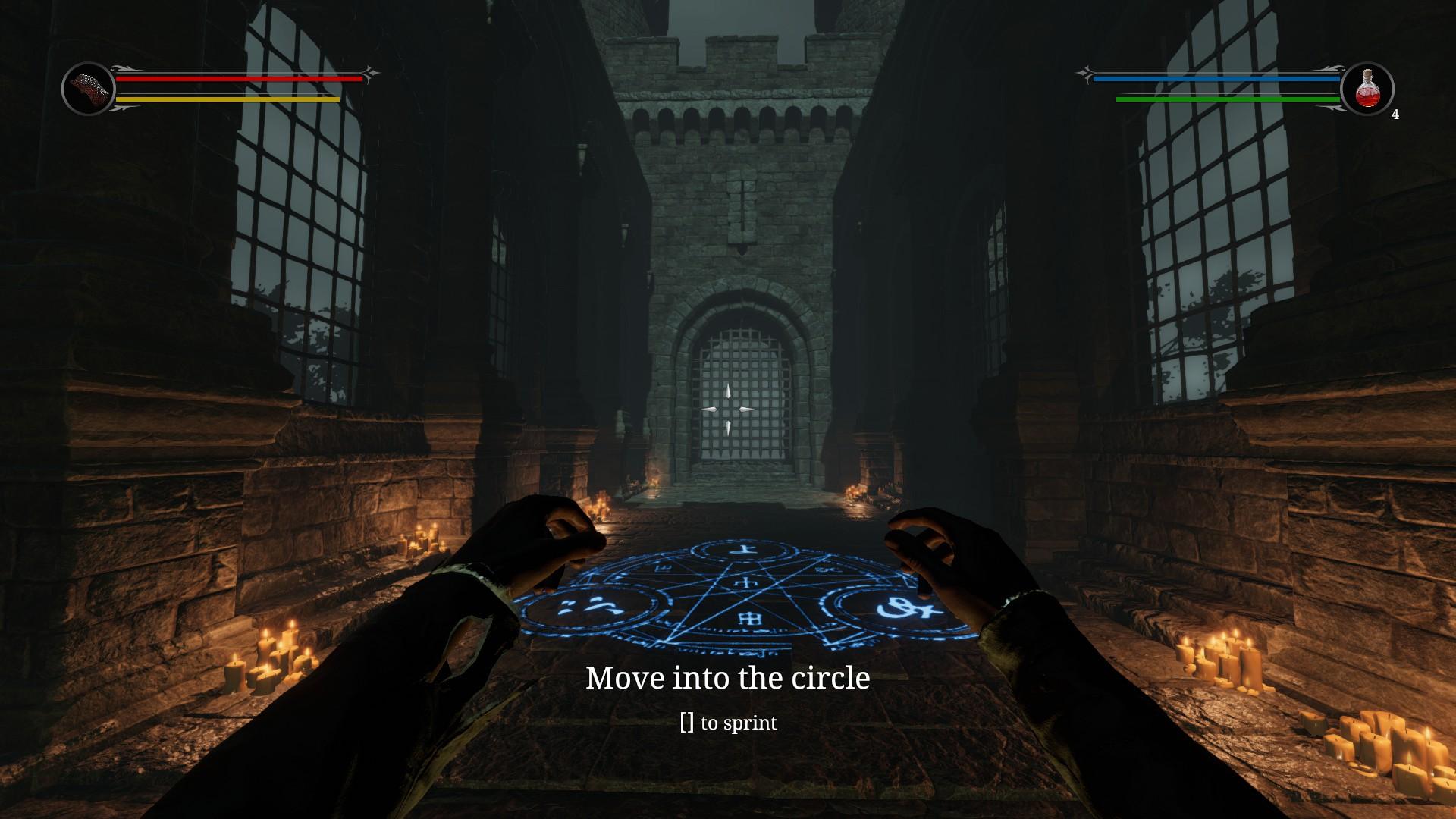 Ravensword : Undaunted - GeekAnimea