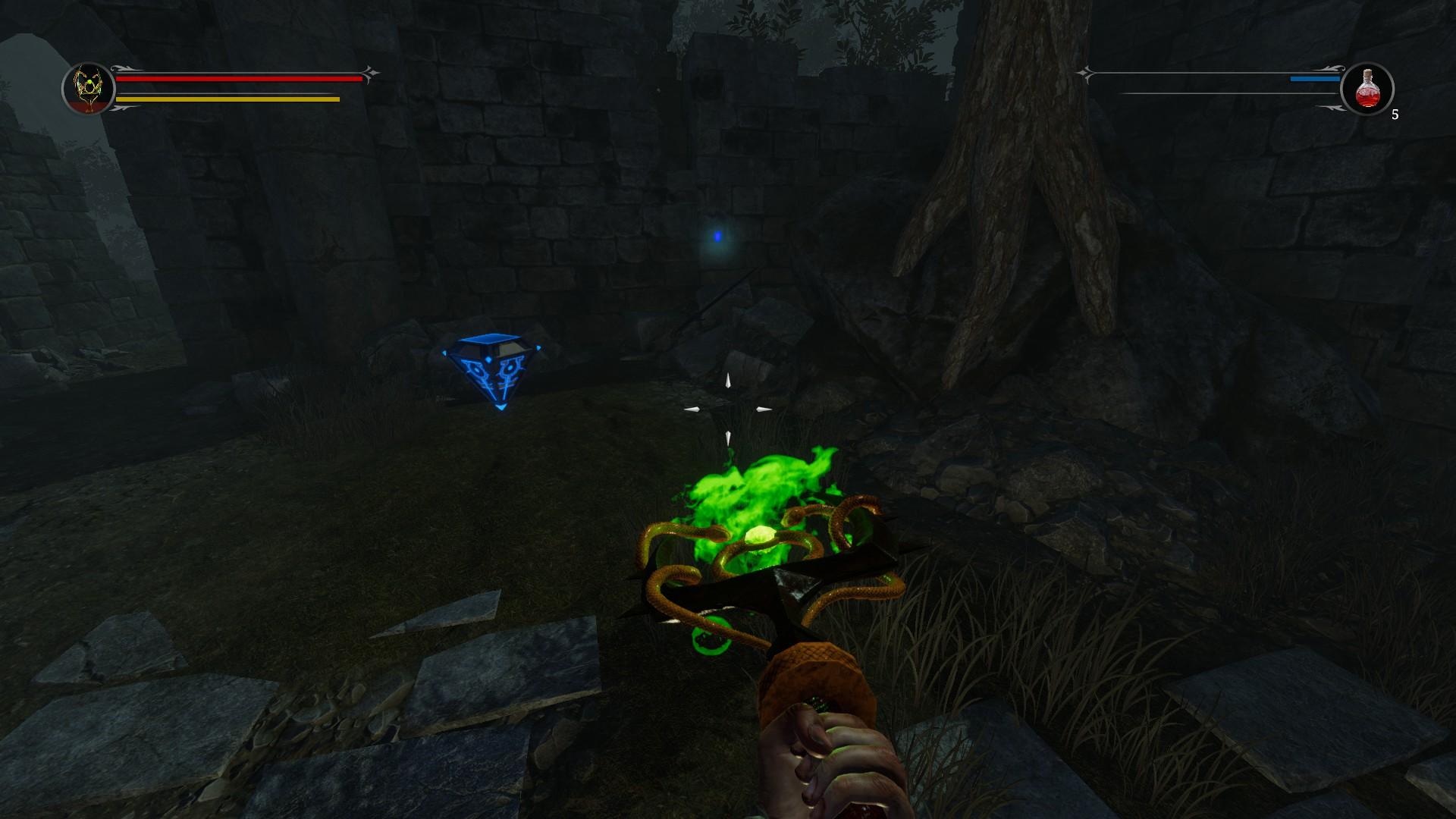 Drop ennemis - GeekAnimea