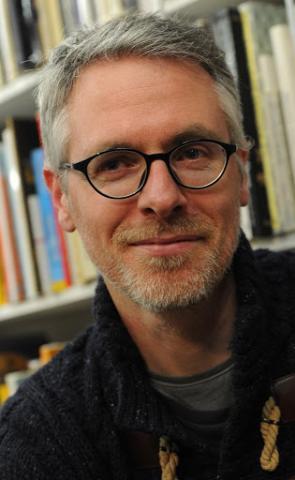 Christophe Granger - GeekAnimea