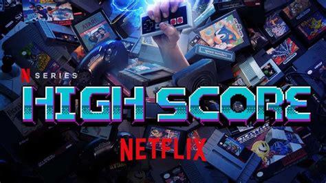 High Score - GeekAnimea